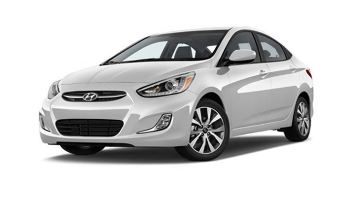 Hyundai Accent Automatique